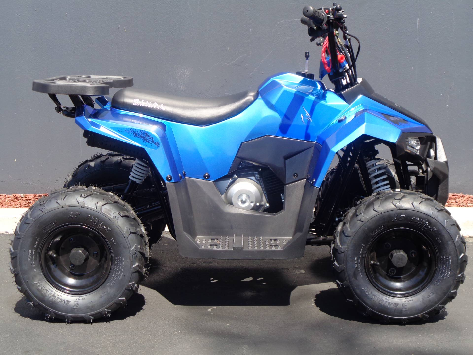 2019 Rival Motorsports CA MudHawk 6 in Chula Vista, California - Photo 1