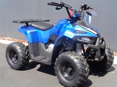 2019 Rival Motorsports CA MudHawk 6 in Chula Vista, California - Photo 2
