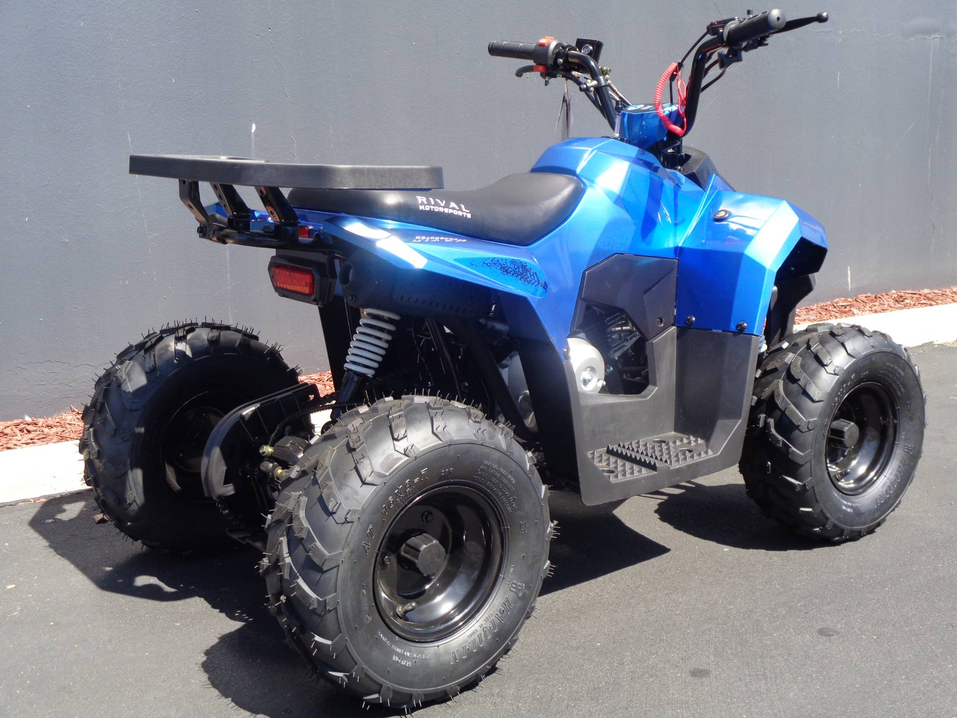 2019 Rival Motorsports CA MudHawk 6 in Chula Vista, California - Photo 3