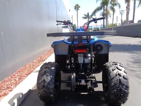 2019 Rival Motorsports CA MudHawk 6 in Chula Vista, California - Photo 5