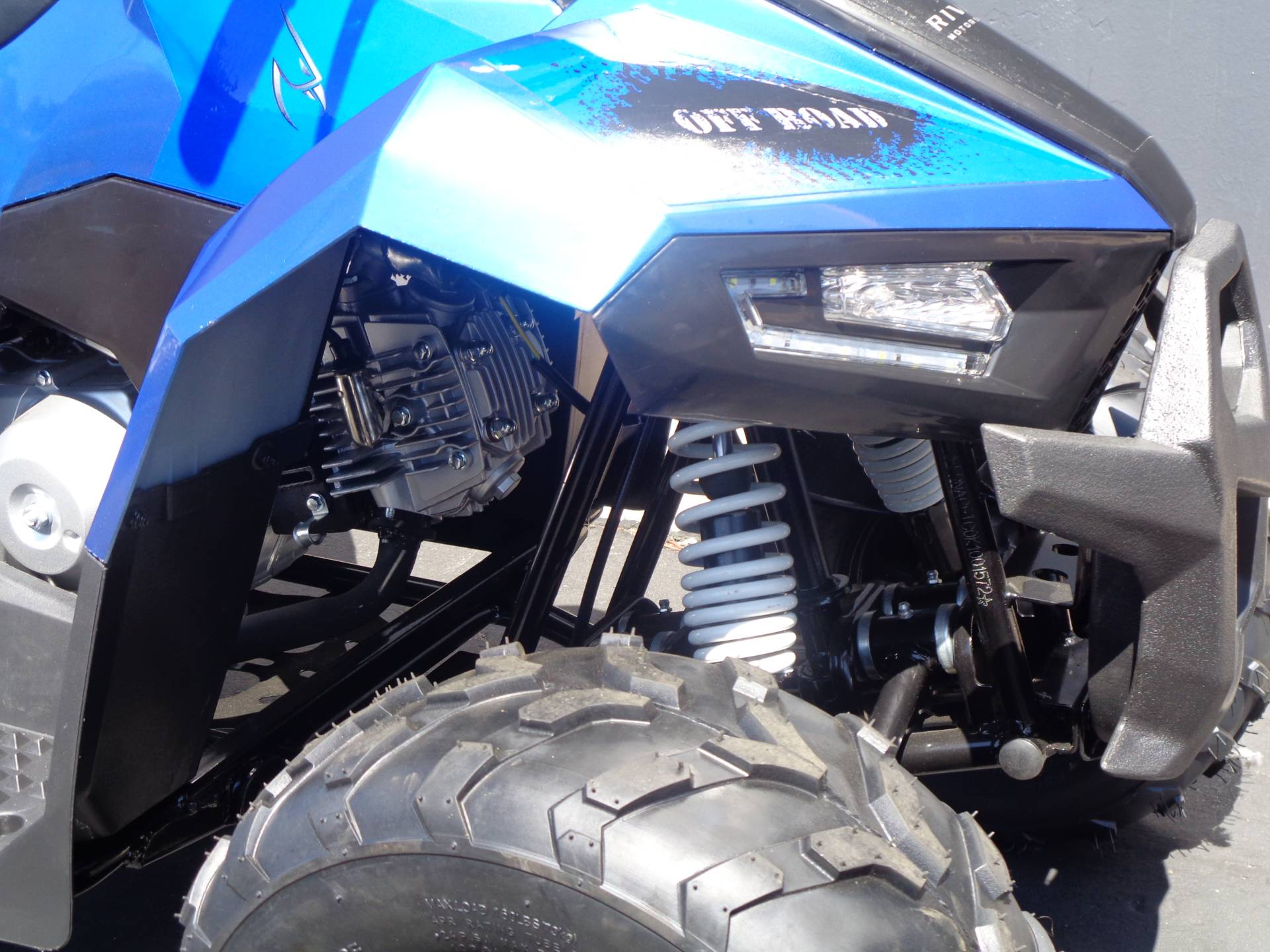 2019 Rival Motorsports CA MudHawk 6 in Chula Vista, California - Photo 7