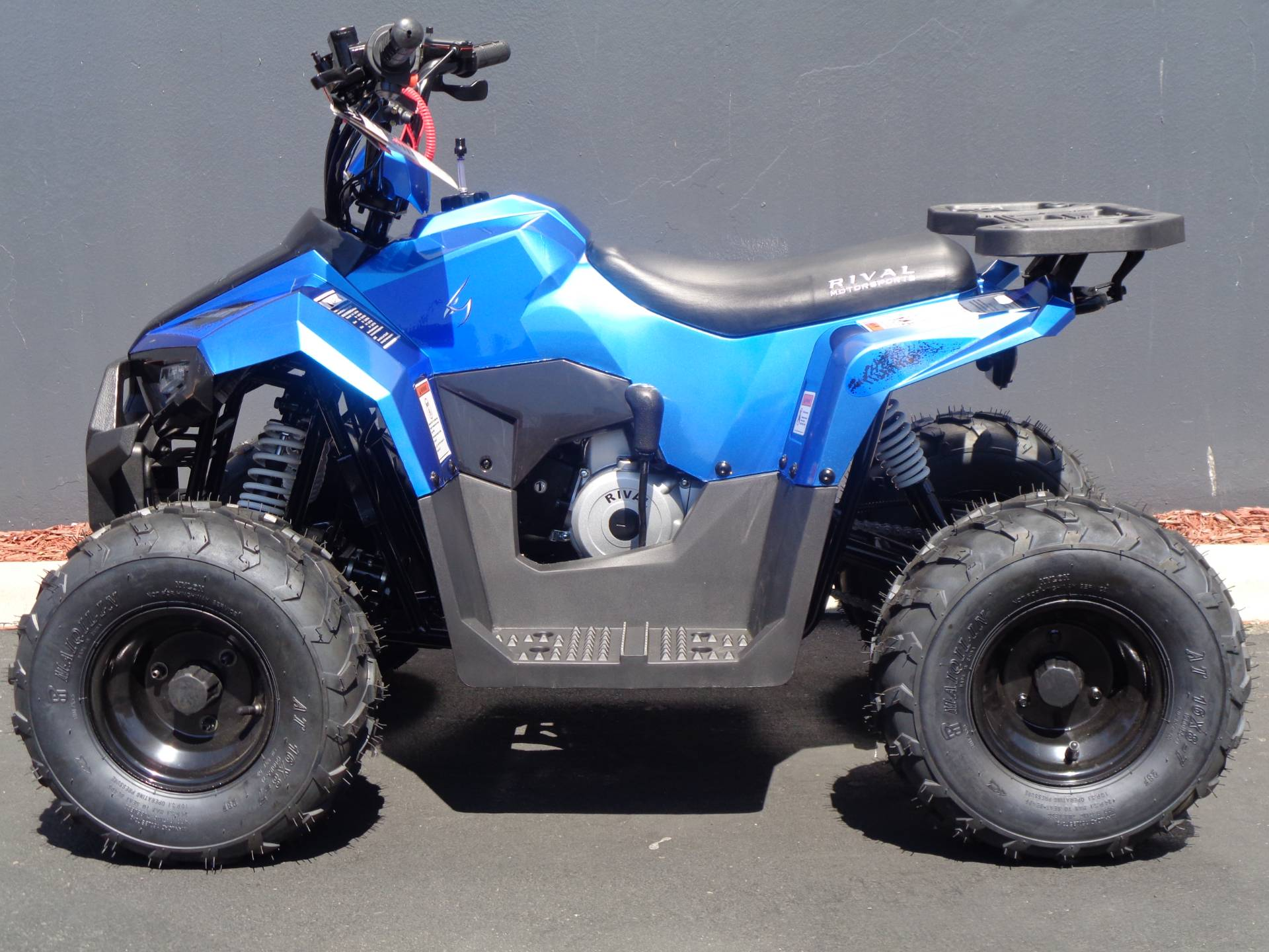 2019 Rival Motorsports CA MudHawk 6 in Chula Vista, California - Photo 9
