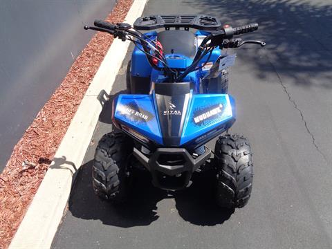 2019 Rival Motorsports CA MudHawk 6 in Chula Vista, California - Photo 13