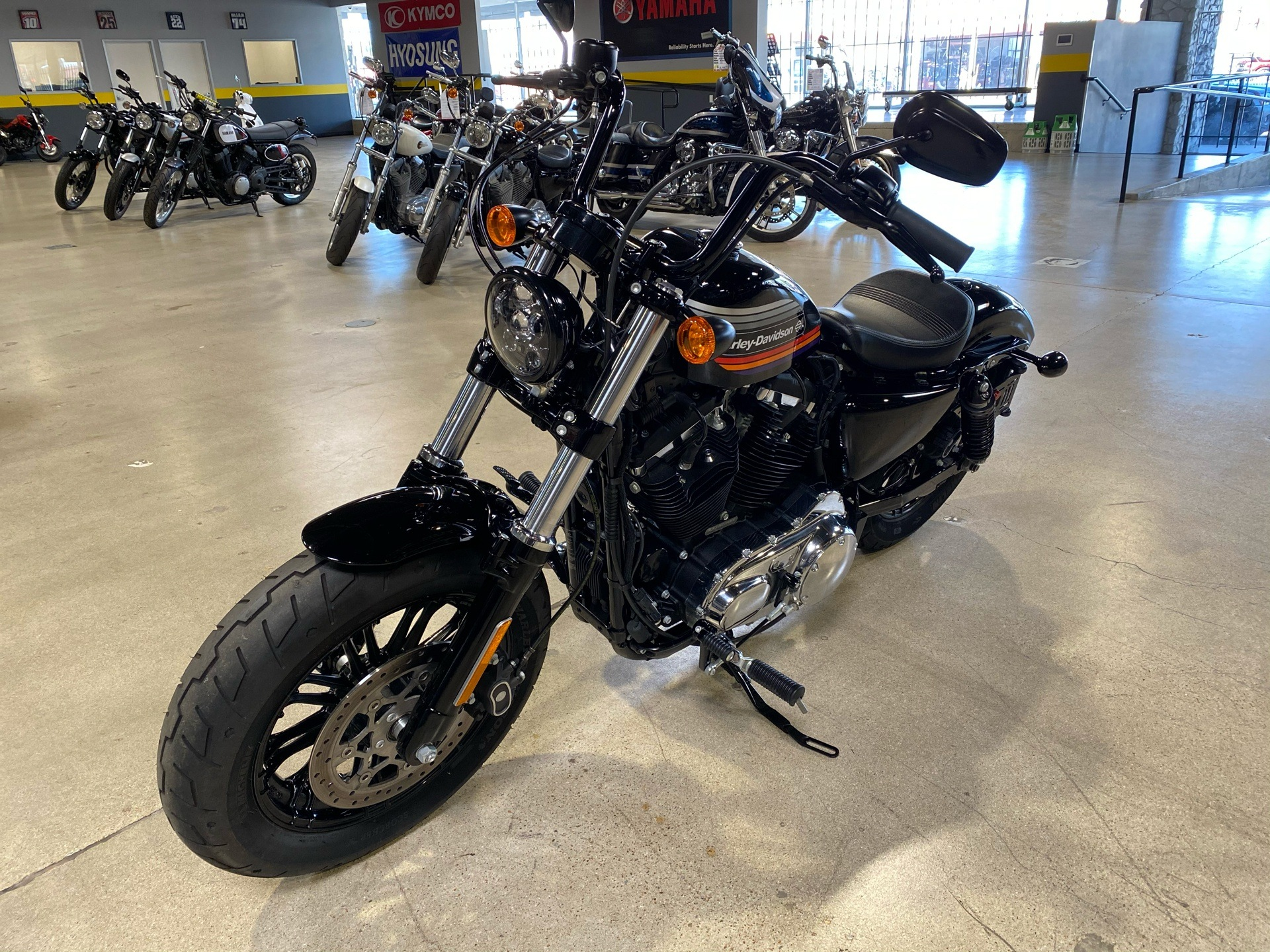2018 Harley-Davidson Forty-Eight® Special in Chula Vista, California - Photo 4