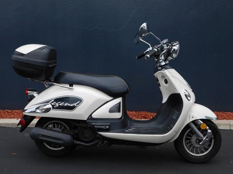 2011 Other Legend 150cc in Chula Vista, California