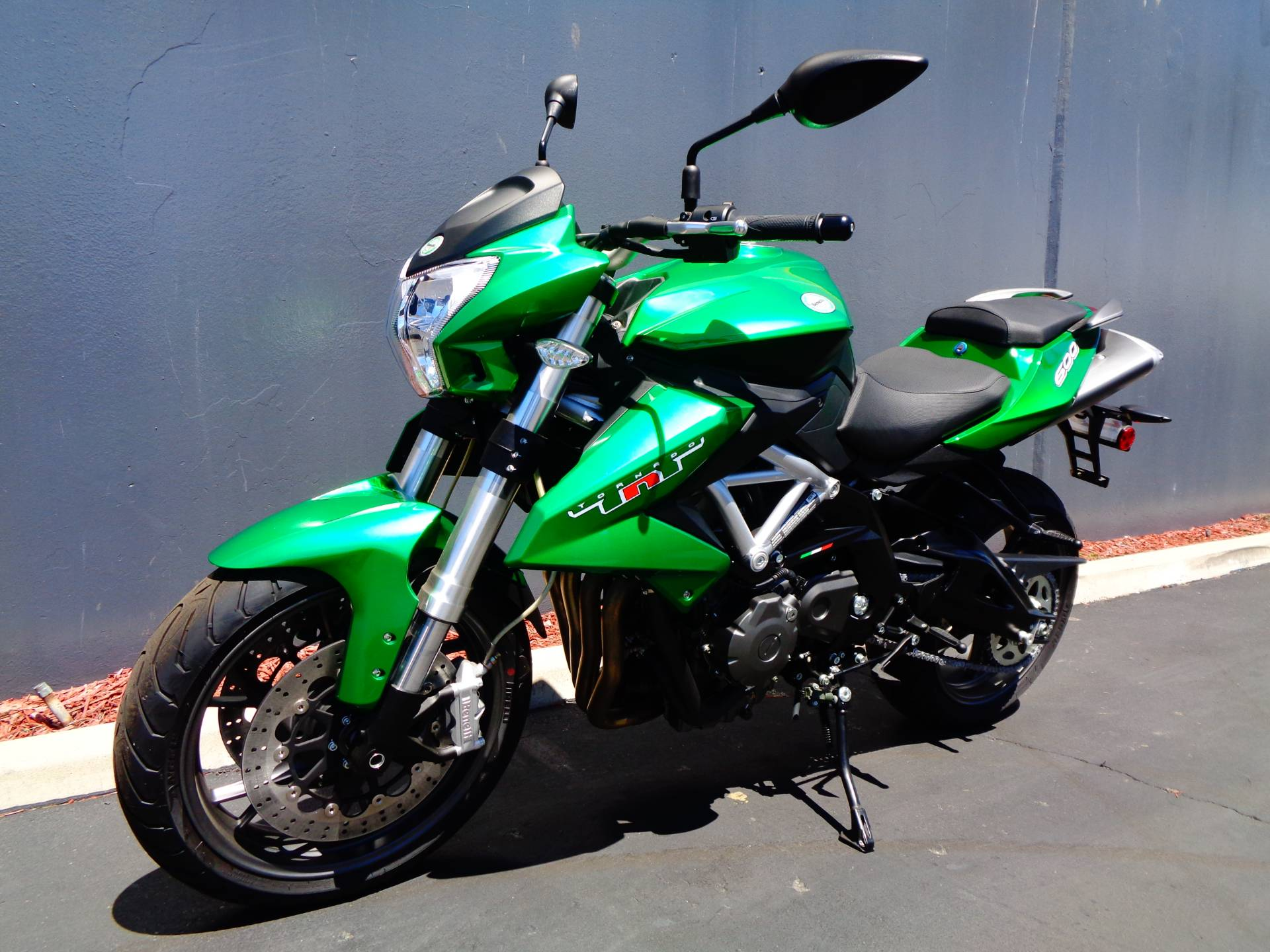 2017 Benelli TNT 600 in Chula Vista, California - Photo 14