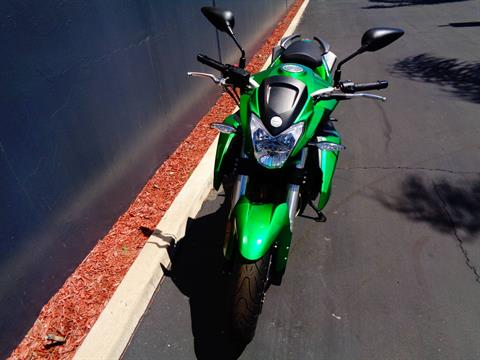 2017 Benelli TNT 600 in Chula Vista, California - Photo 16