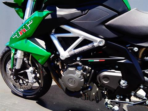 2017 Benelli TNT 600 in Chula Vista, California - Photo 19