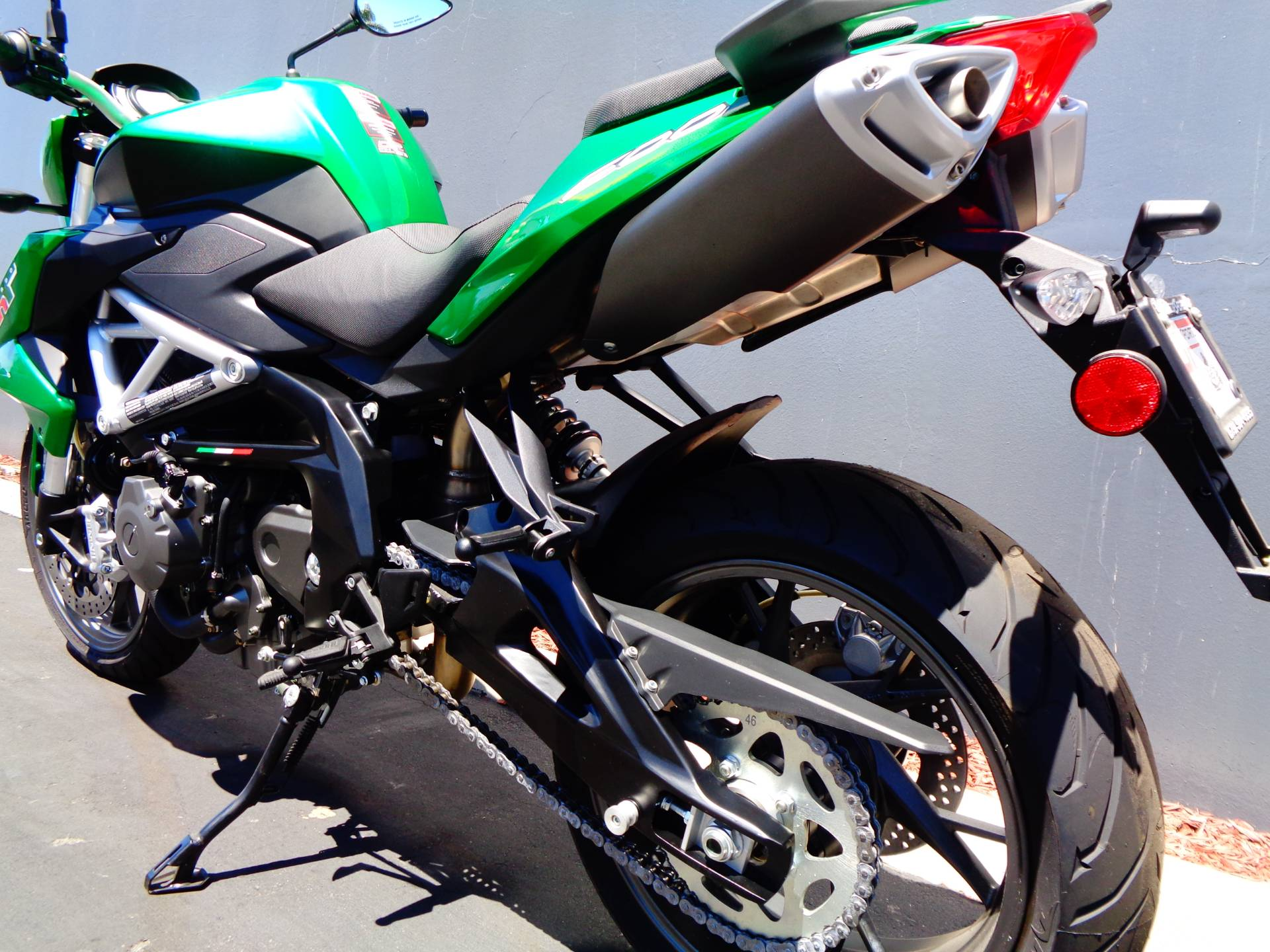 2017 Benelli TNT 600 in Chula Vista, California - Photo 21