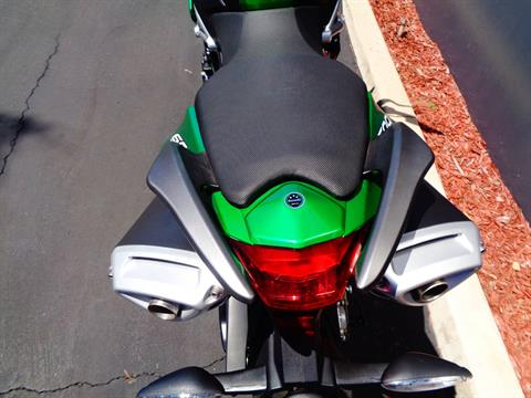 2017 Benelli TNT 600 in Chula Vista, California - Photo 23