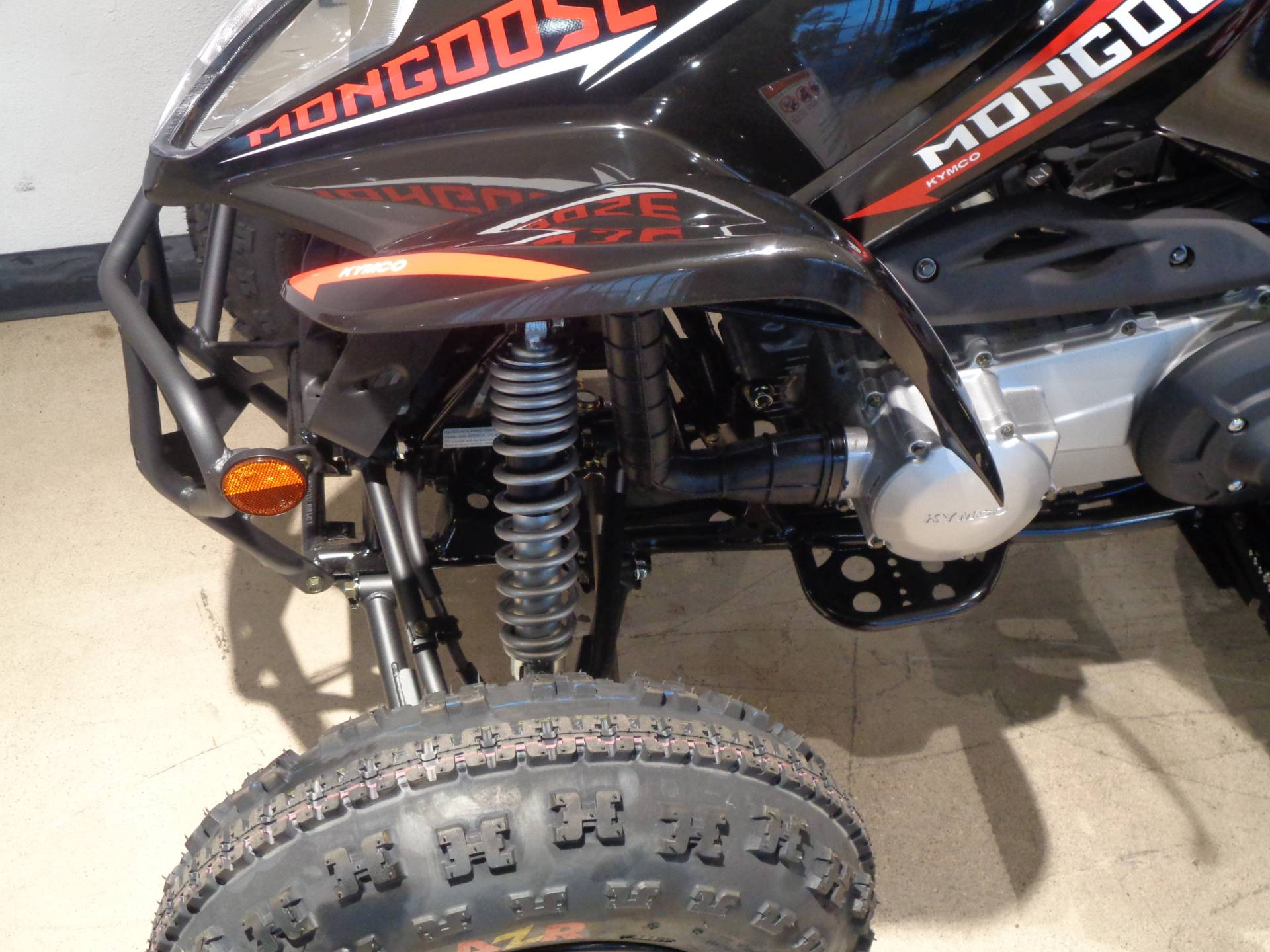 2020 Kymco Mongoose 270 in Chula Vista, California - Photo 19