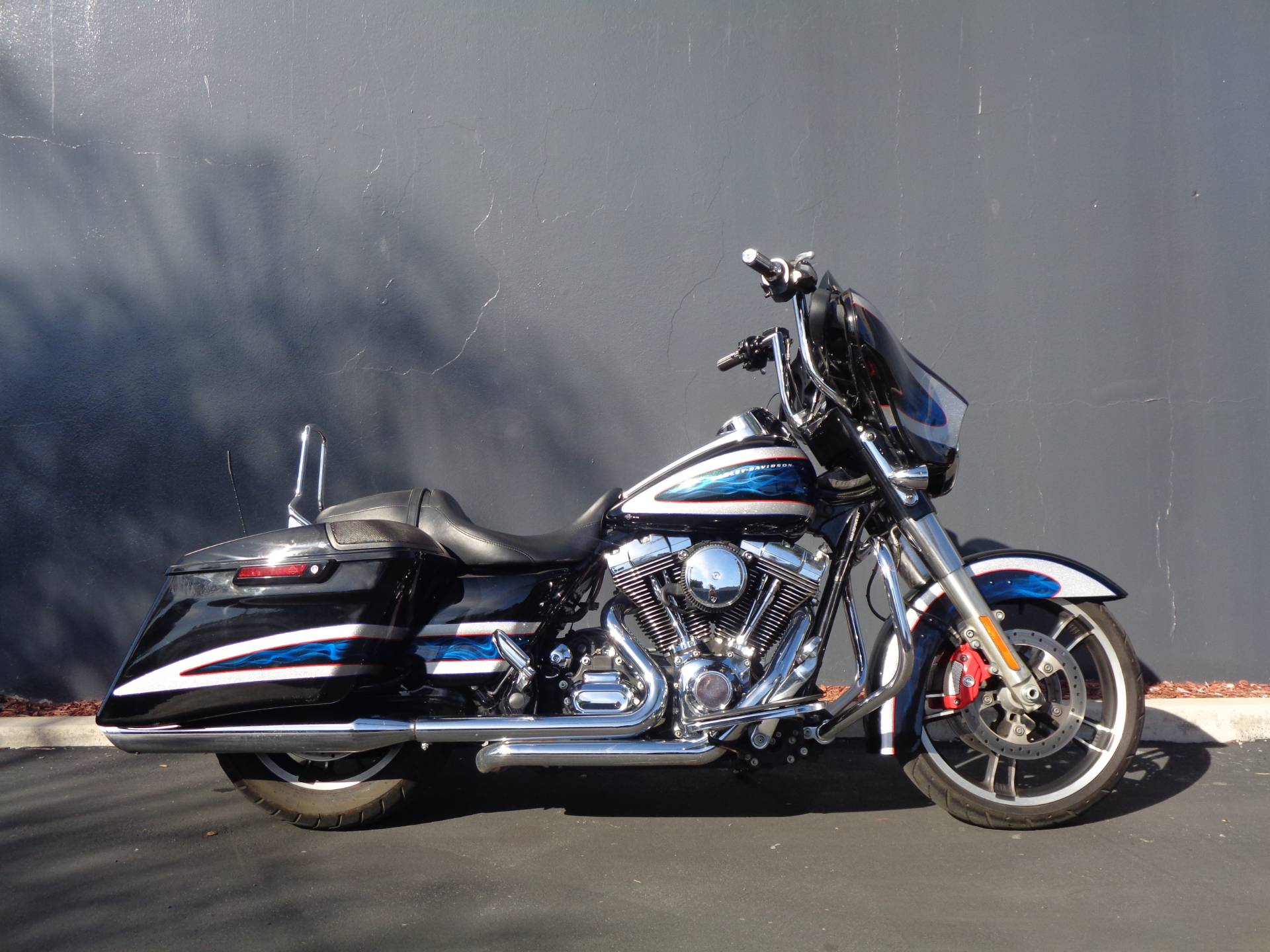 2014 Harley-Davidson Street Glide® Special in Chula Vista, California - Photo 1