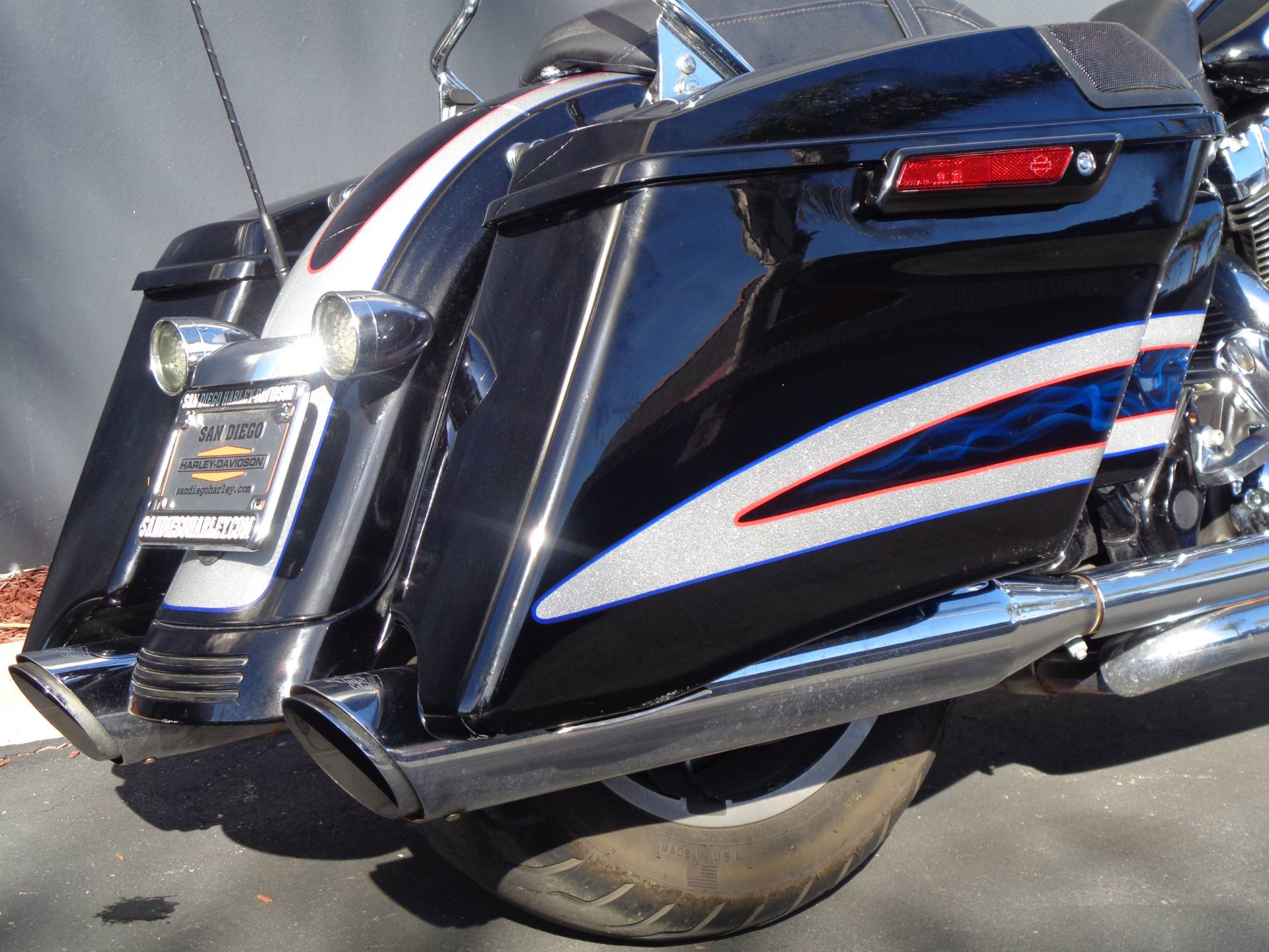 2014 Harley-Davidson Street Glide® Special in Chula Vista, California - Photo 5