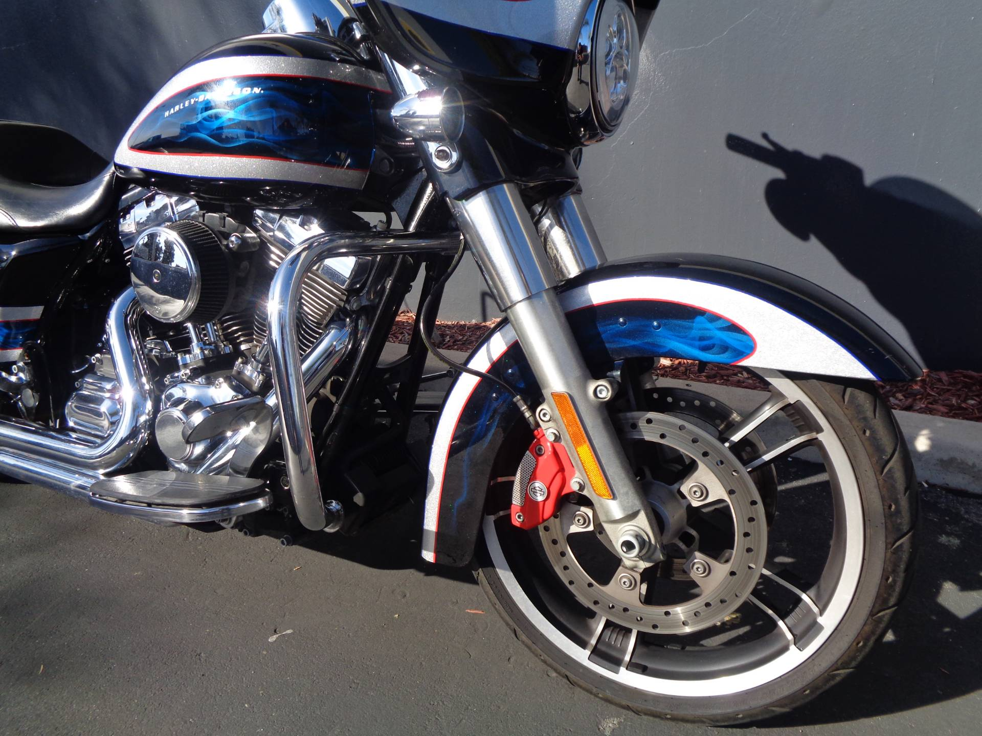 2014 Harley-Davidson Street Glide® Special in Chula Vista, California - Photo 8