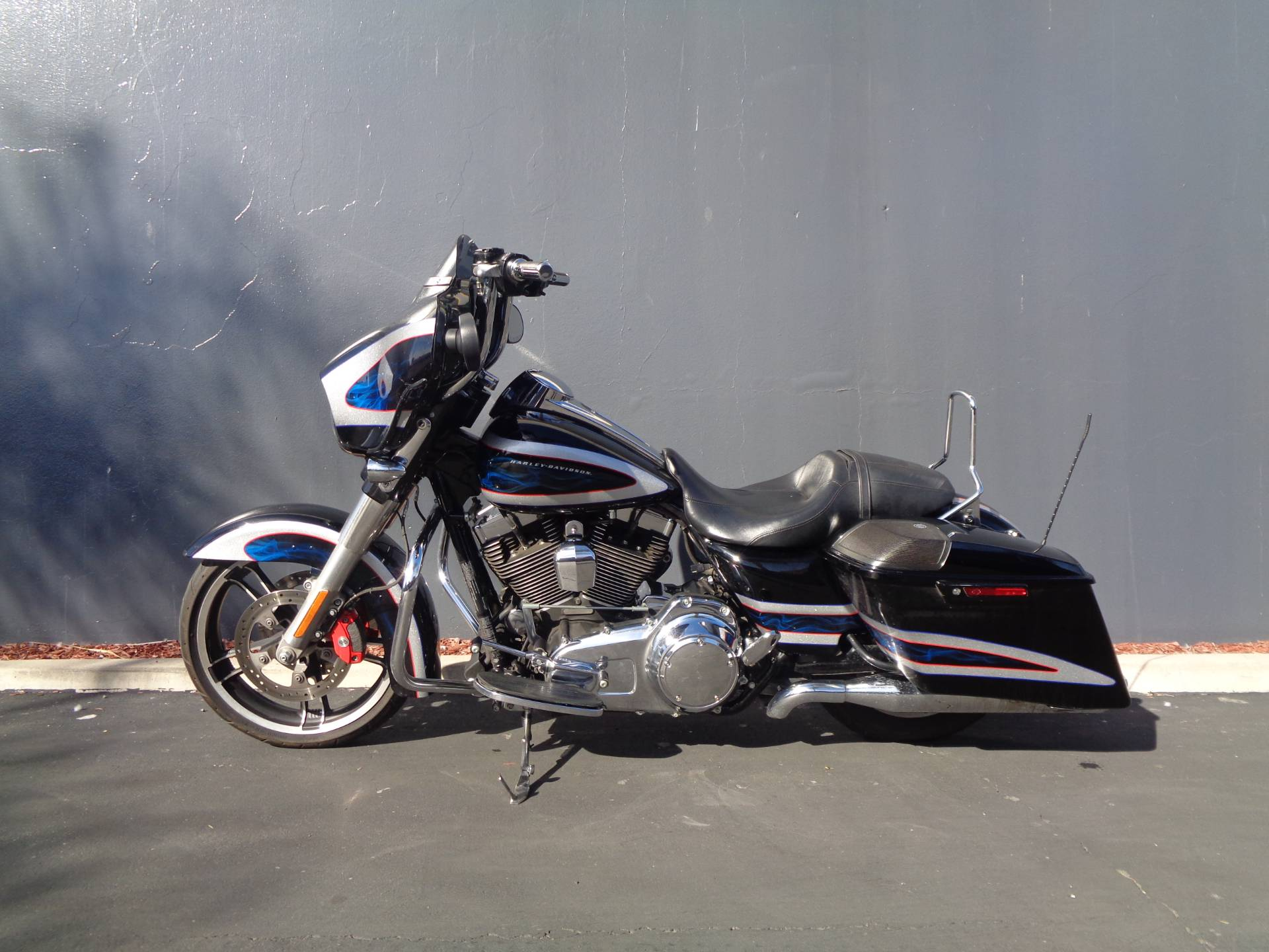 2014 Harley-Davidson Street Glide® Special in Chula Vista, California - Photo 12
