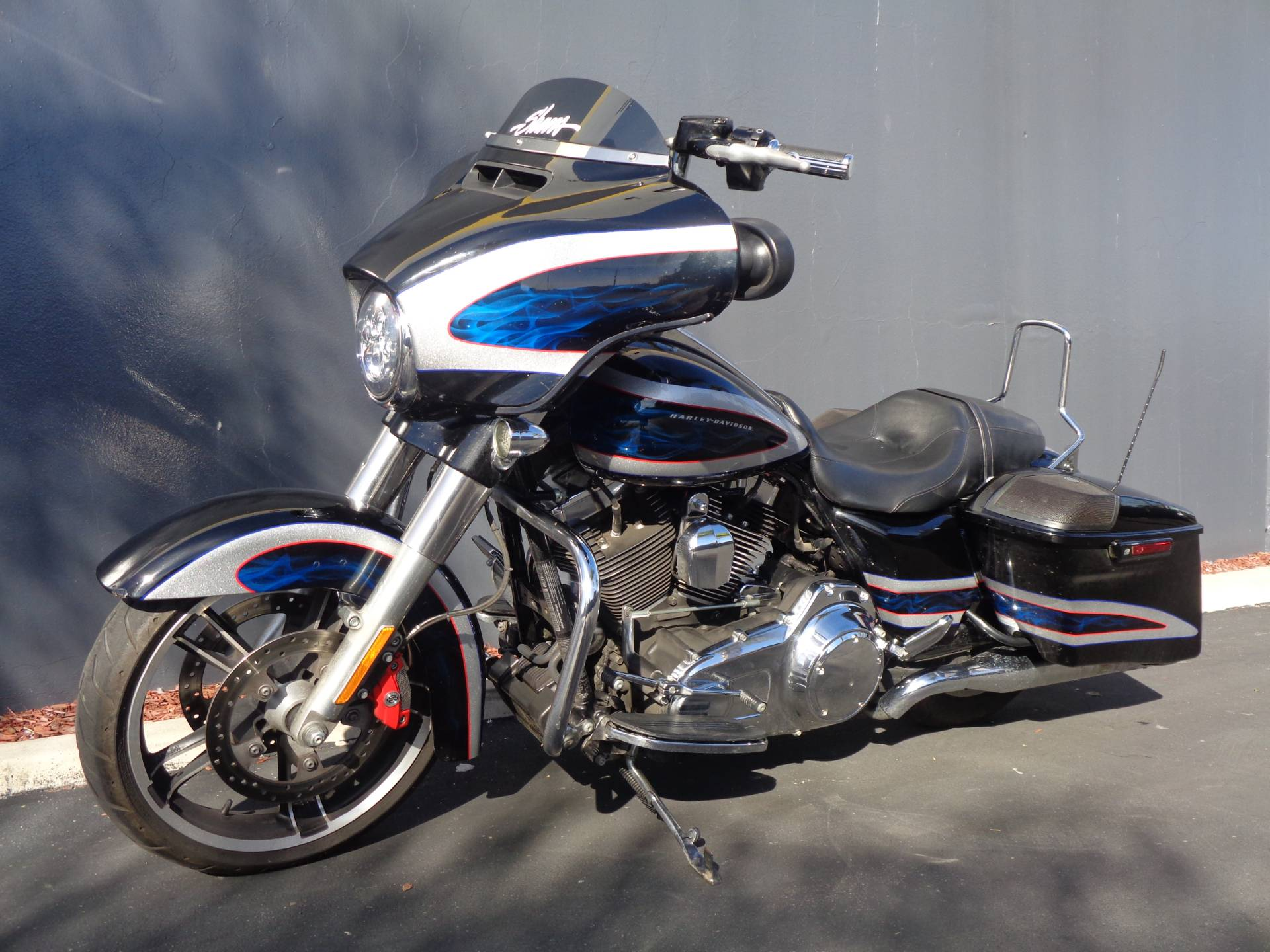 2014 Harley-Davidson Street Glide® Special in Chula Vista, California - Photo 14