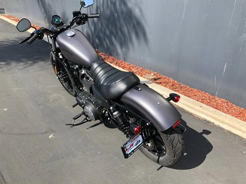 2016 Harley-Davidson Iron 883™ in Chula Vista, California