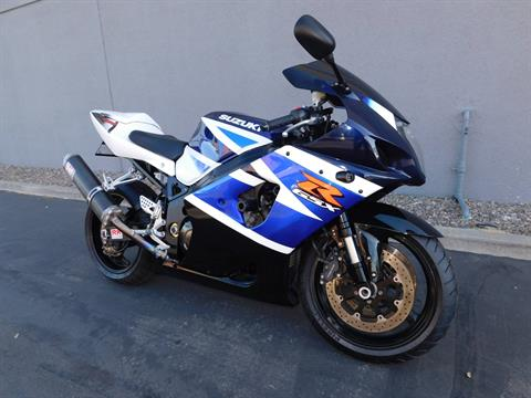 2004 Suzuki GSX-R1000 in Chula Vista, California