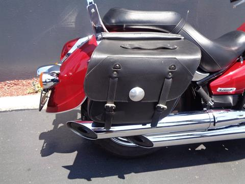 2007 Kawasaki Vulcan® 900 Classic in Chula Vista, California - Photo 6