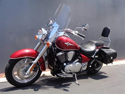2007 Kawasaki Vulcan® 900 Classic in Chula Vista, California - Photo 11