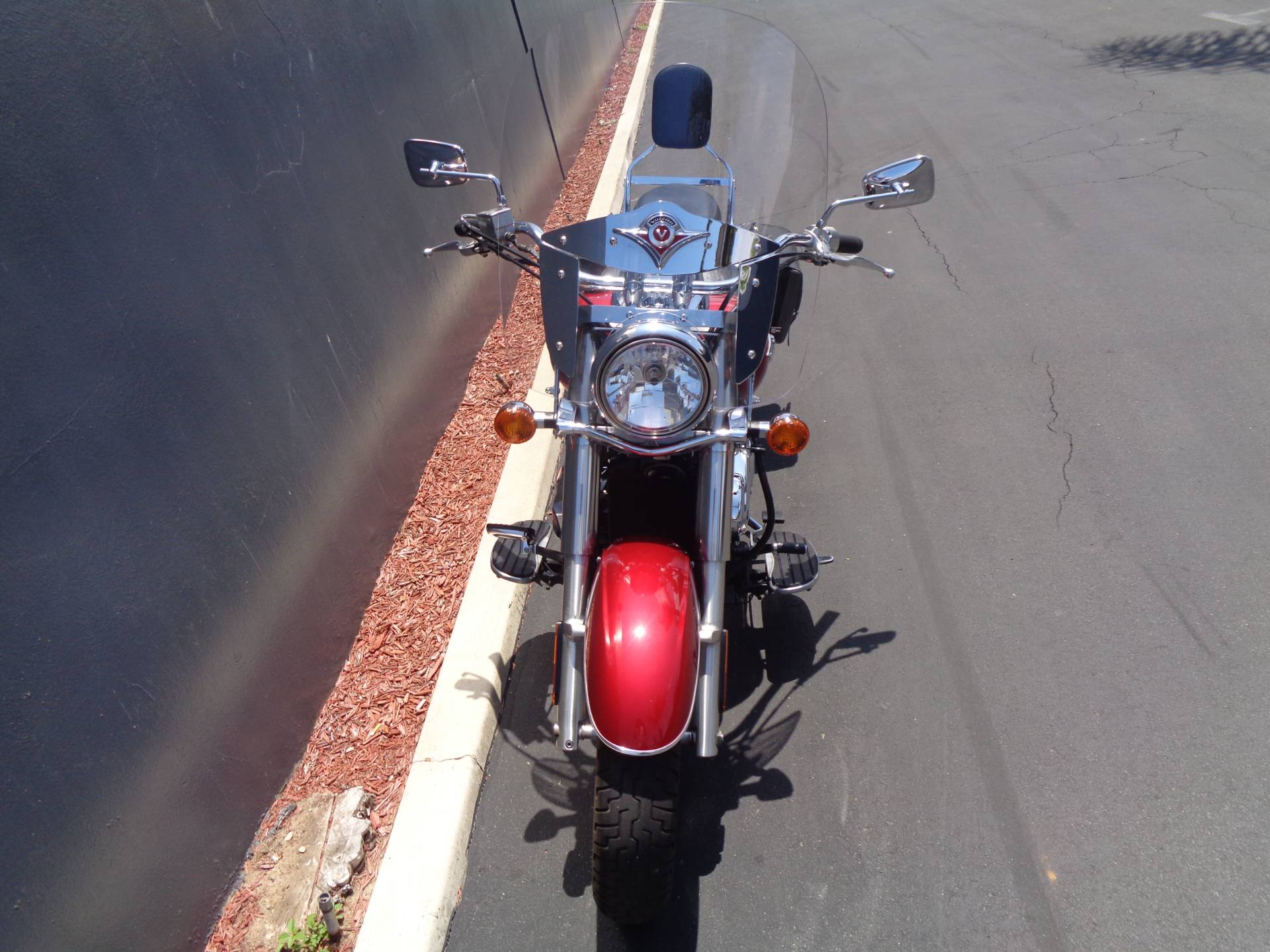 2007 Kawasaki Vulcan® 900 Classic in Chula Vista, California - Photo 12
