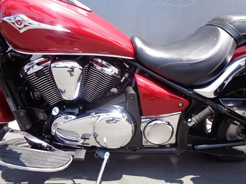 2007 Kawasaki Vulcan® 900 Classic in Chula Vista, California - Photo 15