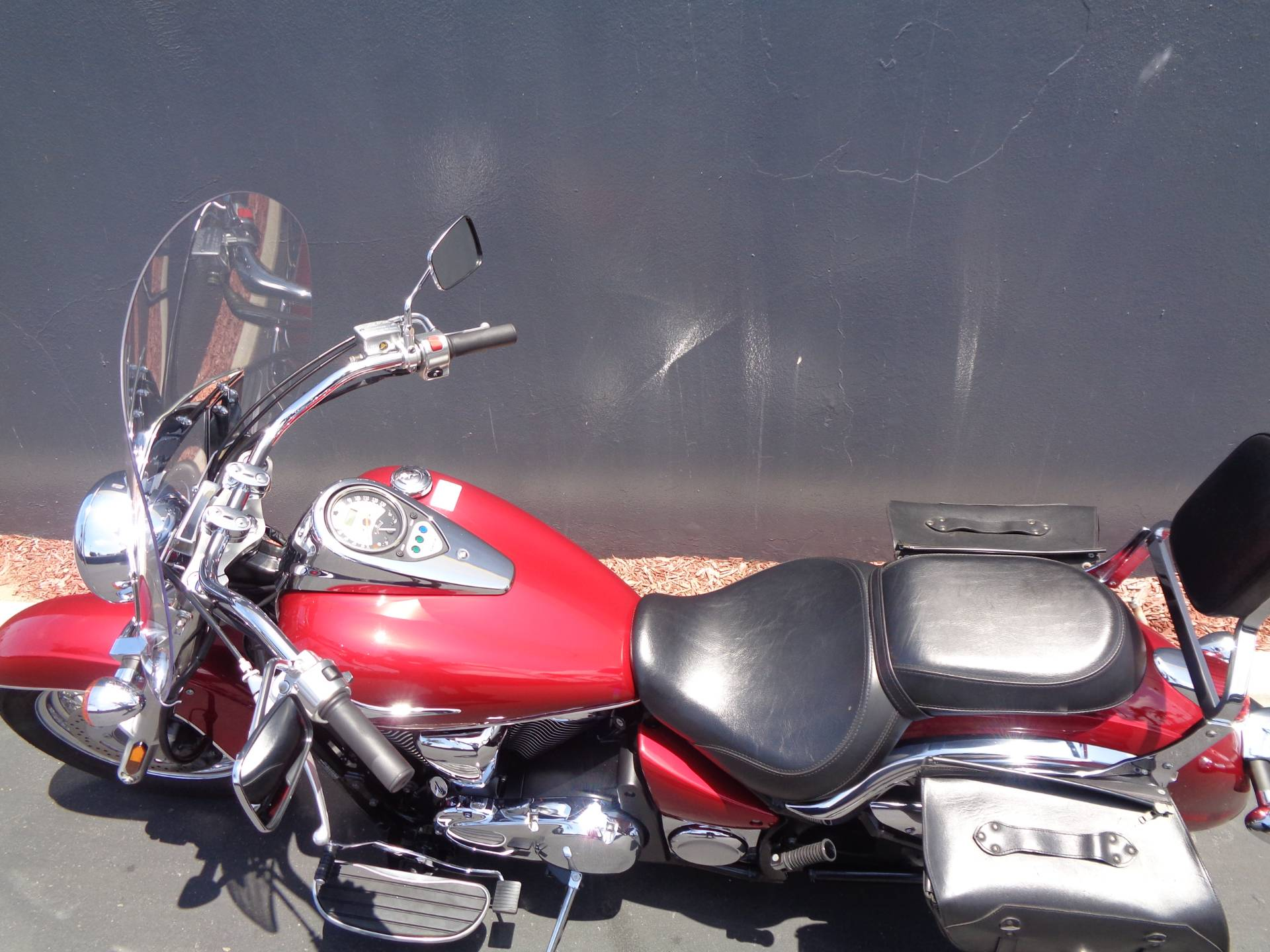 2007 Kawasaki Vulcan® 900 Classic in Chula Vista, California - Photo 17
