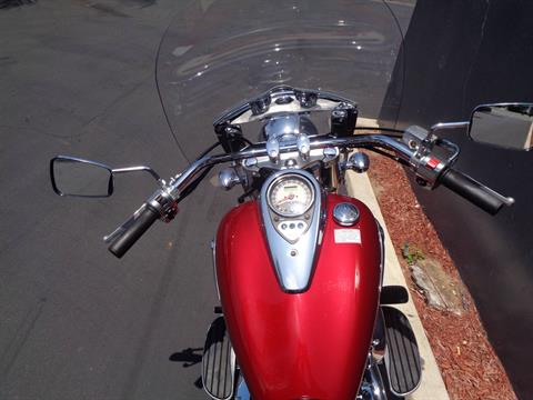 2007 Kawasaki Vulcan® 900 Classic in Chula Vista, California - Photo 19