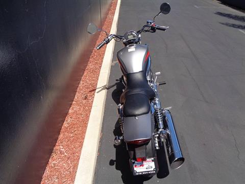 2010 Hyosung GV650 in Chula Vista, California - Photo 4