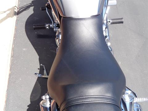 2010 Hyosung GV650 in Chula Vista, California - Photo 11