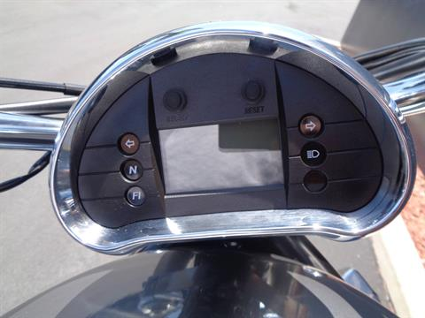 2010 Hyosung GV650 in Chula Vista, California - Photo 22