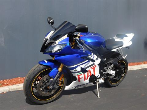 2008 Yamaha YZFR6 in Chula Vista, California