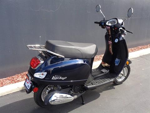2020 Wolf Brand Scooters Wolf Lucky II in Chula Vista, California - Photo 2