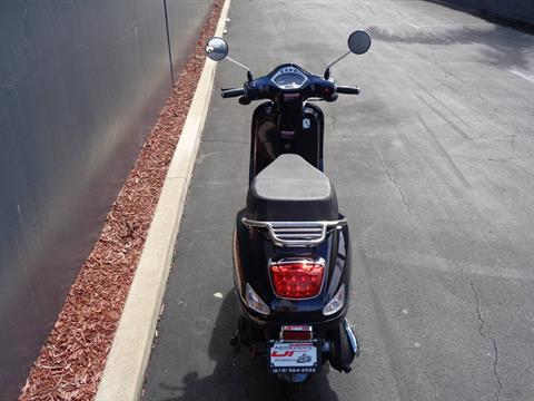 2020 Wolf Brand Scooters Wolf Lucky II in Chula Vista, California - Photo 4