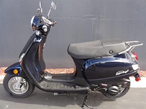 2020 Wolf Brand Scooters Wolf Lucky II in Chula Vista, California - Photo 10