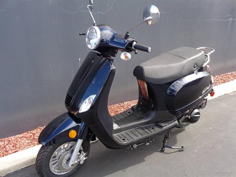 2020 Wolf Brand Scooters Wolf Lucky II in Chula Vista, California - Photo 12
