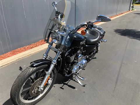 2010 Harley-Davidson Sportster® 1200 Low in Chula Vista, California