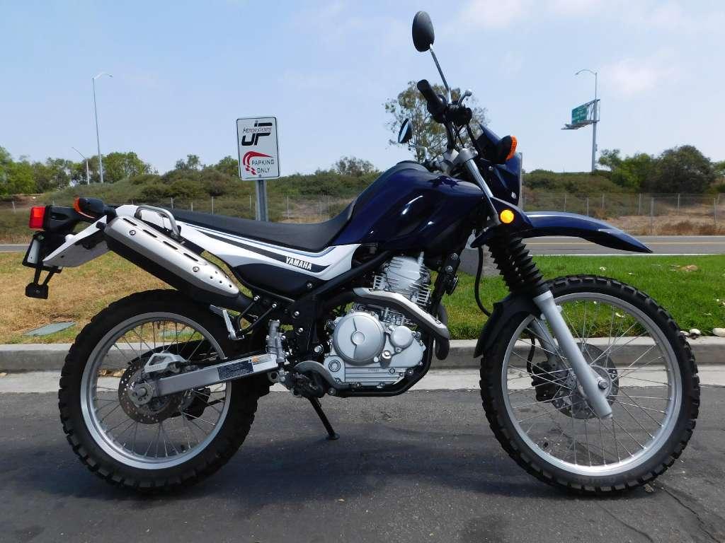 Used 2015 Yamaha XT250 Motorcycles in Chula Vista, CA   Stock Number ...