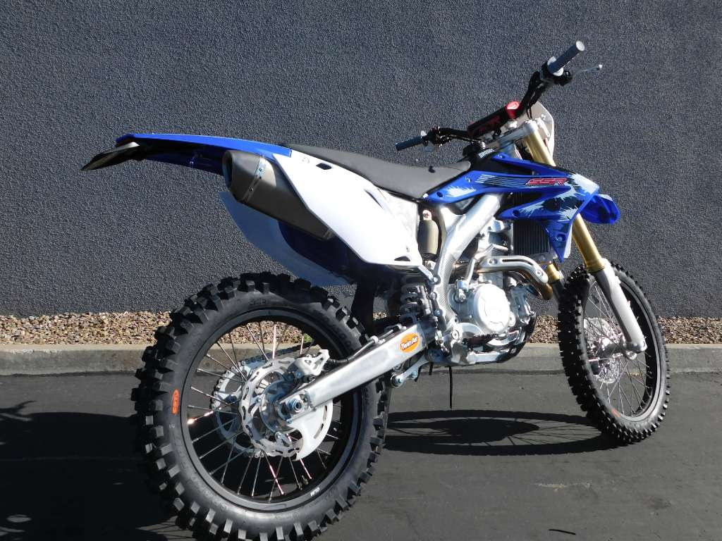 2016 SSR Motorsports SR450S in Chula Vista, California