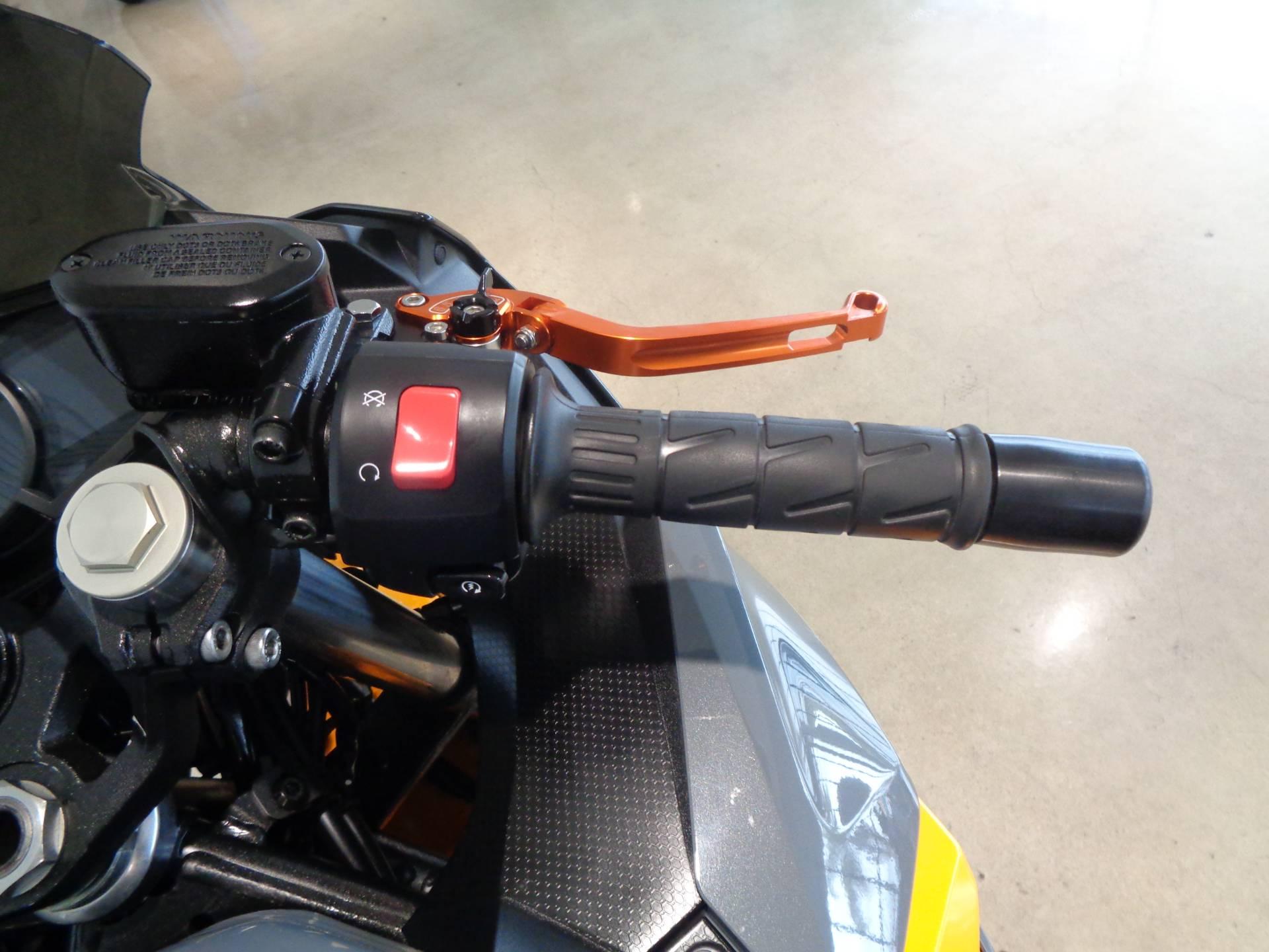 2018 Kawasaki Ninja 400 ABS 6