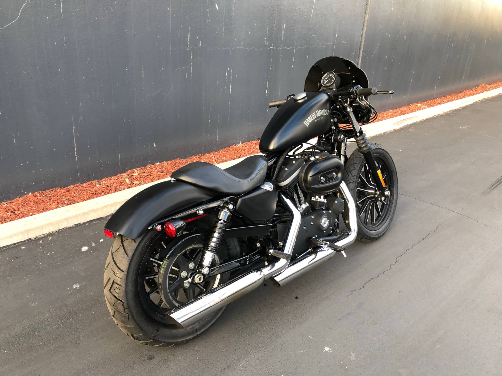 2013 Harley-Davidson Sportster® Iron 883™ in Chula Vista, California