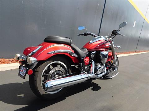 2012 Yamaha V Star 950 in Chula Vista, California - Photo 3