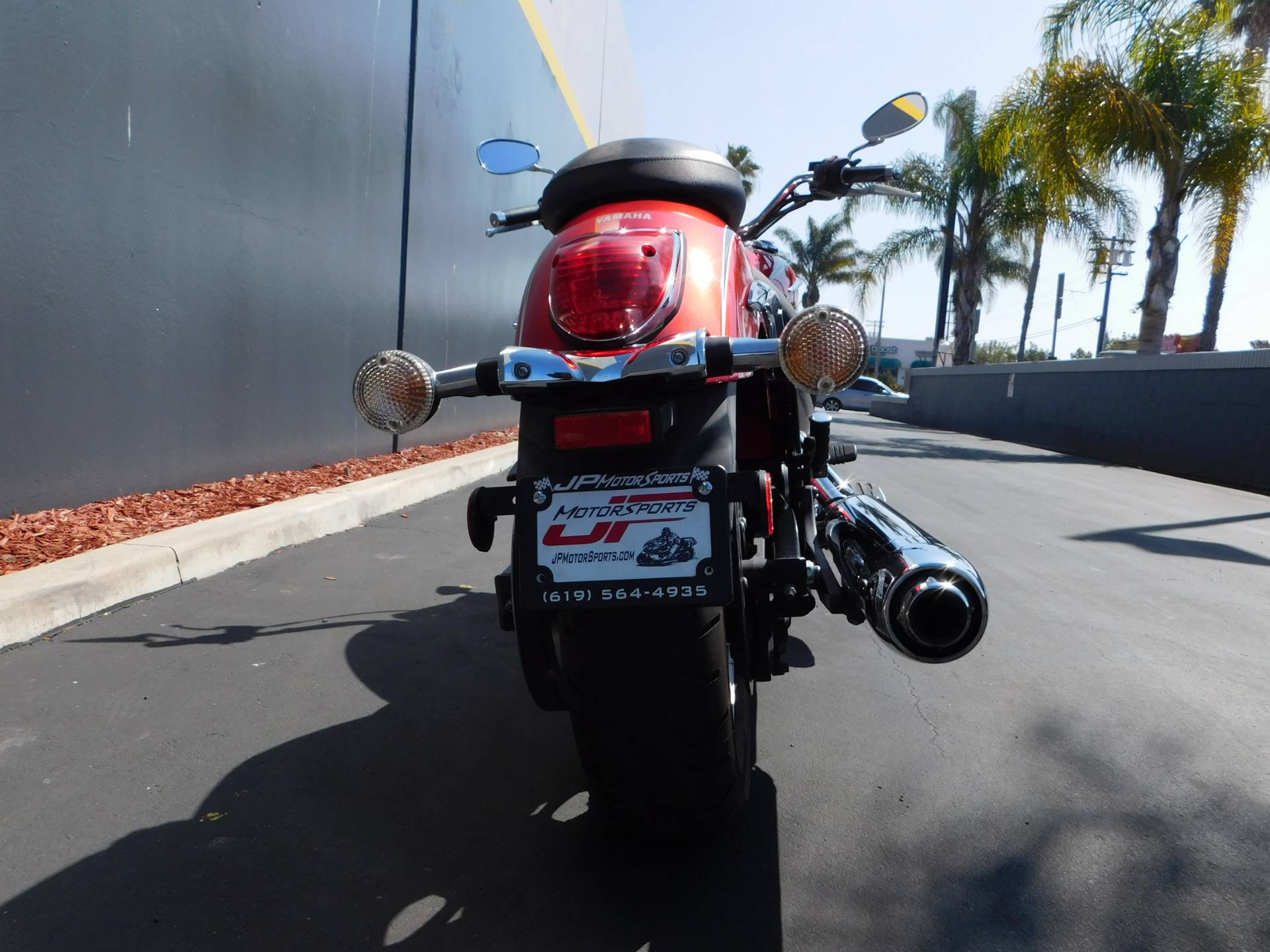 2012 Yamaha V Star 950 in Chula Vista, California - Photo 5