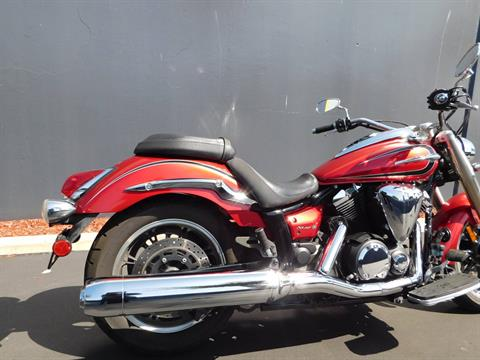 2012 Yamaha V Star 950 in Chula Vista, California - Photo 6