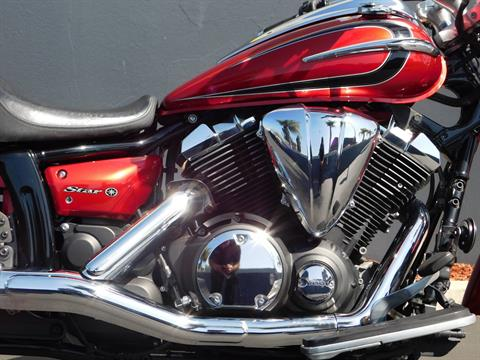 2012 Yamaha V Star 950 in Chula Vista, California - Photo 7