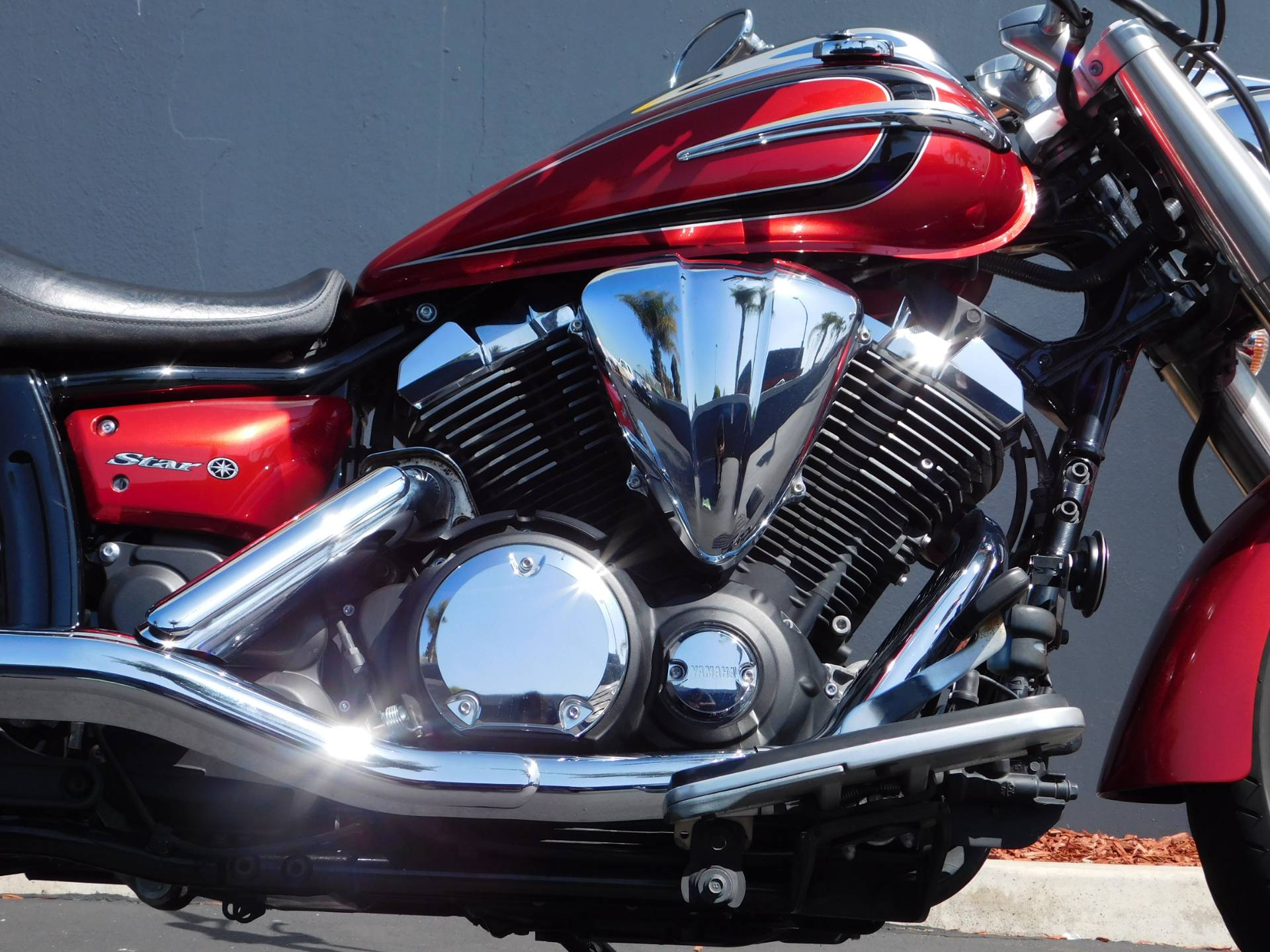 2012 Yamaha V Star 950 in Chula Vista, California - Photo 8