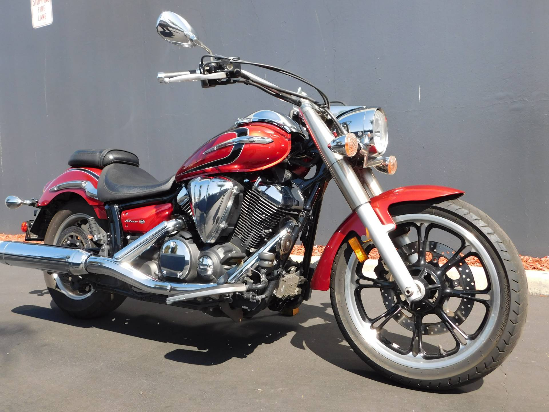 2012 Yamaha V Star 950 in Chula Vista, California - Photo 9