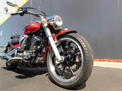 2012 Yamaha V Star 950 in Chula Vista, California - Photo 11
