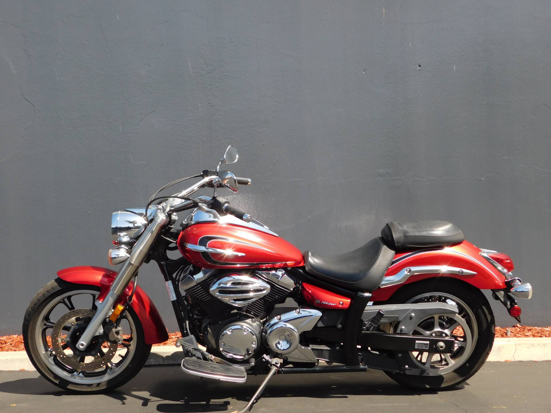 2012 Yamaha V Star 950 in Chula Vista, California - Photo 13