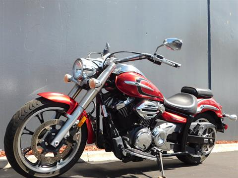 2012 Yamaha V Star 950 in Chula Vista, California - Photo 14